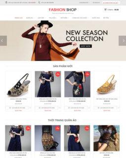 website-thoi-trang